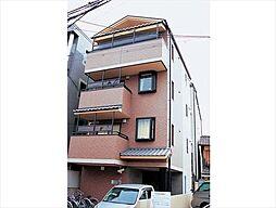 マ・シェリ東山[201号室号室]の外観