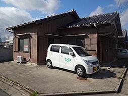 [一戸建] 三重県桑名市大字大福 の賃貸【/】の外観