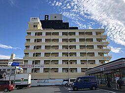 九蔵町ハイツ[501号室]の外観
