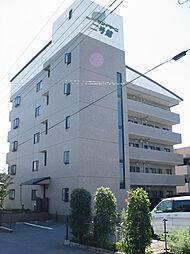 サンドマーニ 2号館[2階]の外観