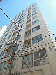 タカシマ両国マンション[9階]の外観