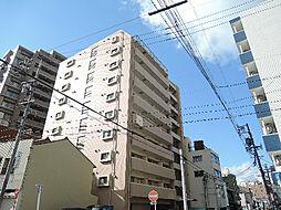 クレシェール大須[9階]の外観