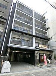 レジデンス京都ゲートシティ[305号室号室]の外観