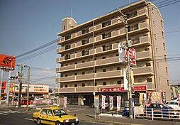 サンクレスト宇田[6階]の外観