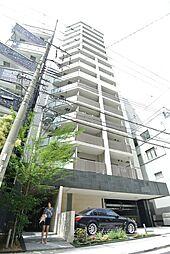 Belle Face Uchikyuhouji[3階]の外観