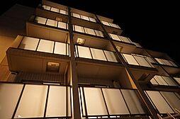 REILIS FUTAKO-SHINCHI THE FRIST[3階]の外観