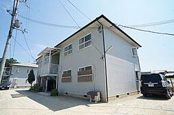 越部駅 4.4万円