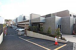 ファミールヒルズ港南台弐番館