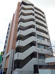 セレ−ノ並木[4階]の外観