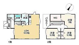 東海道・山陽本線 近江八幡駅 徒歩19分