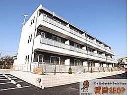 リブリ・船橋宮本[208号室]の外観