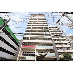 エステムプラザ梅田・中崎町IIIツインマークスサウスレジデンス[4階]の外観