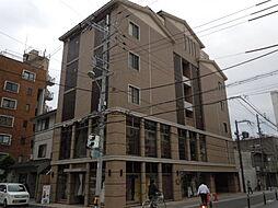デュープル京都[4-C号室]の外観