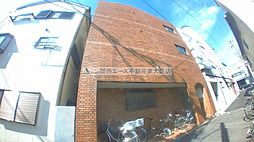サンライフ布施[3階]の外観