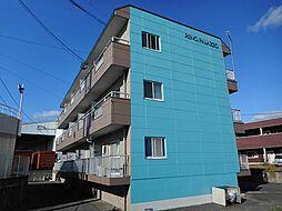 リノ・パラッツオ[2階]の外観