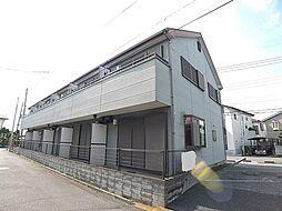 グリーンハイツ弐番館[2階]の外観
