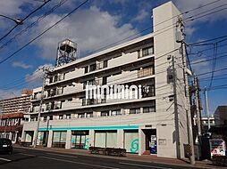 クレセール八本松[3階]の外観