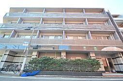 サンドリヨンゴキソ[4階]の外観