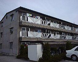 リバーハイツ間宮[2階]の外観