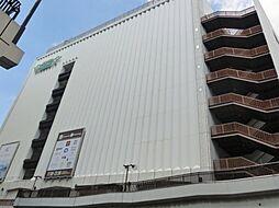 アーバンハイムA[2階]の外観