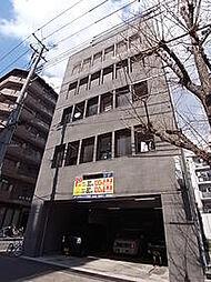 エルパラッツォ塚本[5階]の外観