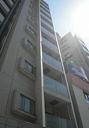 エスコートノヴェル南麻布[5階]の外観