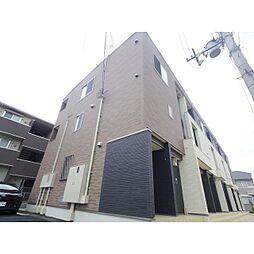 近鉄大阪線 大和八木駅 徒歩10分の賃貸アパート