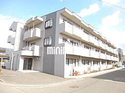 宮城県仙台市太白区柳生7丁目の賃貸マンションの外観