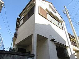 [一戸建] 大阪府八尾市松山町2丁目 の賃貸【/】の外観