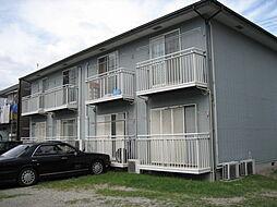 ツインコート浜田[103号室]の外観