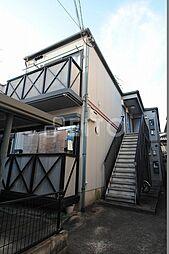エンゼルハウス[1階]の外観