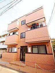 東京都葛飾区新小岩3丁目の賃貸マンションの外観