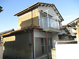 [一戸建] 愛知県名古屋市名東区平和が丘4丁目 の賃貸【/】の外観