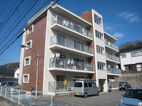 多山ビル 2階の賃貸【広島県 / 広島市東区】