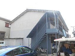 第2上田文化[105号室]の外観