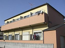 メゾンタチバナ A[1階]の外観