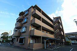 ムルティフローラ筑紫野[2階]の外観