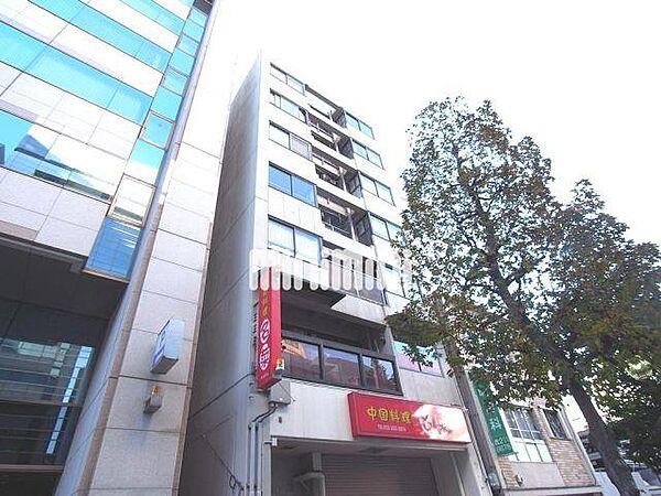グリーンハイツ錦 4階の賃貸【愛知県 / 名古屋市中区】