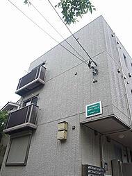 Nishikasai PARK FRONT[201号室]の外観