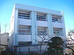 徳丸マンション[3階]の外観