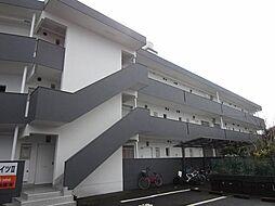 宮崎県宮崎市神宮東3丁目の賃貸マンションの外観
