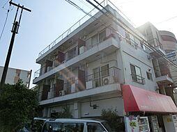 みつわマンション[3階]の外観