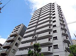 グランドムール南大江パークタワー[5階]の外観