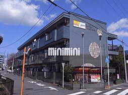 レインボー勝川[3階]の外観