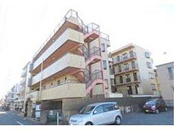 パステル相模原B棟[4階]の外観