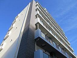 ラ・フォーレ久宝園[2階]の外観