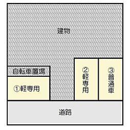 石川台駅 2.0万円