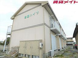 JR紀勢本線 一身田駅 徒歩21分の賃貸アパート