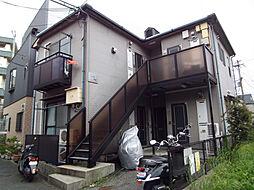 シュクレ須磨[2階]の外観