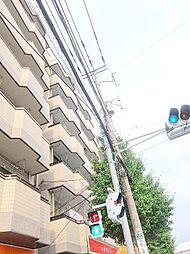 グラン・ラフィーヌ[3階]の外観
